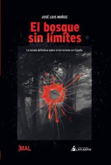 La mejor fuente para descargar libros de audio EL BOSQUE SIN LÍMITES de JOSE LUIS MUÑOZ