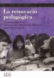 Premioinnovacionsanitaria.es La Renovacio Pedagogica Image