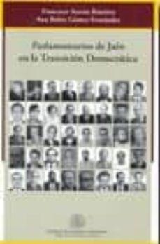 Padella.mx Parlamentarios De Jaen En La Transicion Democratica Image