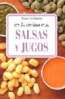 Titantitan.mx En La Cocina Con Salsas Y Jugos Image