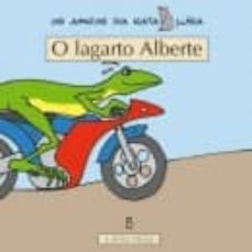 o lagarto alberte-xose ramon daporta padin-9788496202276