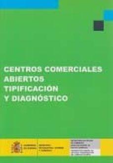 Cdaea.es Centros Comerciales Abiertos Tipificacion Y Diagnostico Image