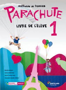 parachute 1 eleve 1º eso-9788496597976