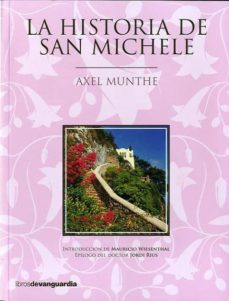 la historia de san michele-axel munthe-9788496642676