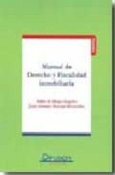 Inmaswan.es Manual De Derecho Y Fiscalidad Inmobiliaria Image