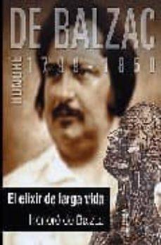 Followusmedia.es El Elixir De La Vida (Audiolibro) Image