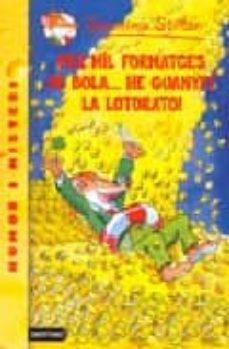 Vinisenzatrucco.it Per Mil Formatges De Bola...he Guanyat La Lotorato Image