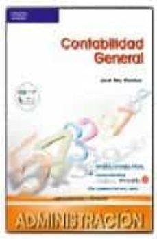 Bressoamisuradi.it Contabilidad General (Ciclos Formativos De Grado Superior) Image