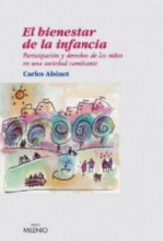 Descargar libros gratis ingles EL BIENESTAR DE LA INFANCIA: PARTICIPACION Y DERECHOS DE LOS NIÑO S 9788497430876 (Spanish Edition)