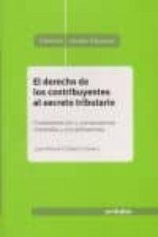 Iguanabus.es Derecho De Los Contribuyentes Al Secreto Tributario Image