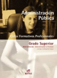 Alienazioneparentale.it Administracion Publica (Ciclos Formativos Profesionales Grado Sup Erior) Image