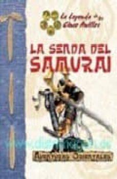 Geekmag.es La Senda Del Samurai. Aventuras Orientales Image