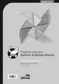 Emprende2020.es Gdlengua Castellana 1 (Proyecto Sbb)edició 2011 - Primaria Image