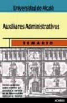 Upgrade6a.es Auxiliares Administrativos Universidad De Alcala De Henares: Tema Rio Image