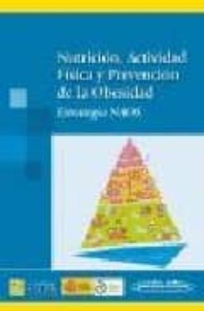 Eldeportedealbacete.es Nutricion, Actividad Fisica Y Prevencion De La Obesidad. Estrateg Ia Naos Image