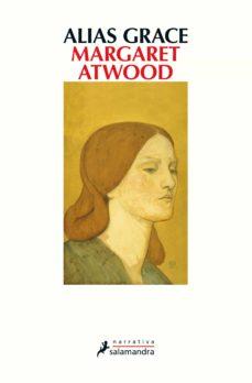 Descargar libro a iphone gratis ALIAS GRACE en español de MARGARET ATWOOD CHM MOBI ePub