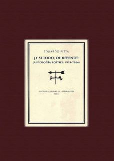 Titantitan.mx ¿Y Si Todo, De Repente?: Antologia Poetica, 1974-2004 Image
