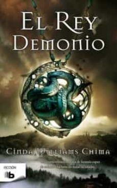 el rey demonio-cinda williams chima-9788498726176