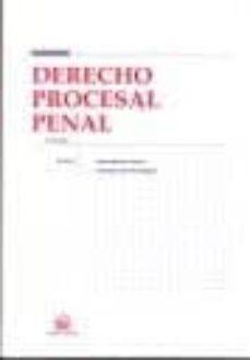 Cdaea.es Derecho Procesal Penal. (3ª Edicion) Image