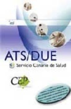 Titantitan.mx Test Oposiciones Ats/due Del Servicio Canario De Salud Image