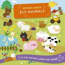 Permacultivo.es Escolta I Busca Els Animals Image