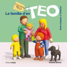 Viamistica.es La Familia D En Teo Image