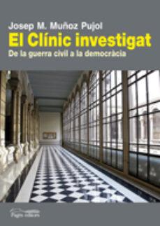 Inmaswan.es El Clinic Investigat Image