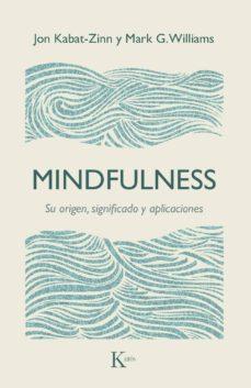 mindfulness-j. kabat zinn-9788499885476