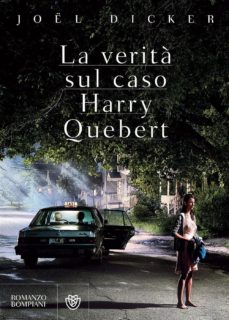 Descargar ebooks gratuitos en pdf para kindle LA VERITÀ SUL CASO HARRY QUEBERT 9788845282676 ePub CHM in Spanish de JOËL DICKER