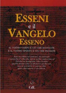 gli esseni e il vangelo esseno (ebook)-9788869371776