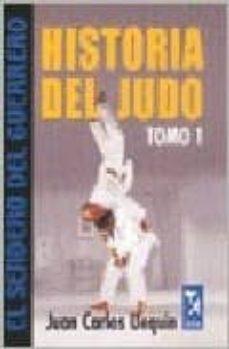 Inmaswan.es Historia Del Judo (T. 1): El Sendero Del Guerrero Image
