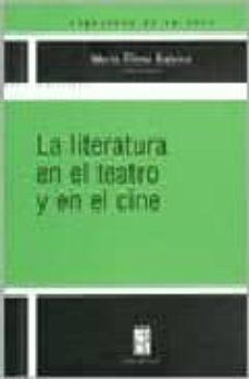 Premioinnovacionsanitaria.es La Literatura En El Teatro Y En El Cine Image