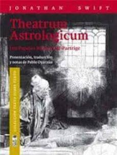 Permacultivo.es Theatrum Astrologicum: Los Papeles Bickerstaf-partridge Image