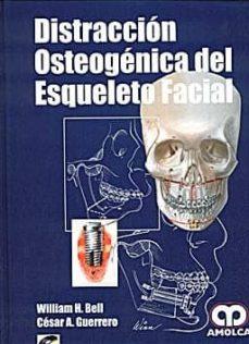 Descarga de libro pdf DISTRACCION OSTEOGENICA DEL ESQUELETO FACIAL + CD-ROM