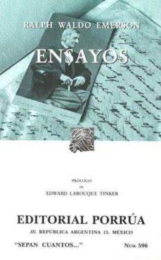 Inmaswan.es Ensayos (3ª Ed.) Image