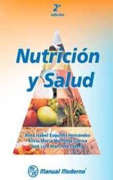 Valentifaineros20015.es Nutricion Y Salud (2ª Ed.) Image