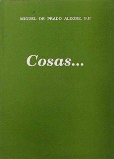 Encuentroelemadrid.es Cosas... Image
