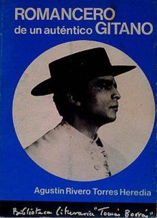 Canapacampana.it Romancero De Un Auténtico Gitano Image