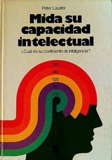 Padella.mx Mida Su Capacidad Intelectual ¿Cuál Es Su Coeficiente De Inteligencia? Image