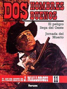 Colorroad.es El Peligro Llega Del Oeste. Jornada Del Muerto Image