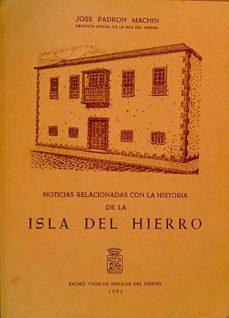 Javiercoterillo.es Noticias Relacionadas Con La Historia De La Isla Del Hierro Image