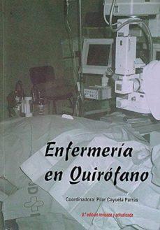 Cronouno.es Enfermería En Quirófano Image