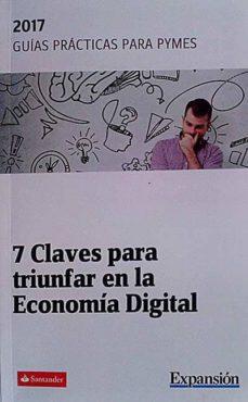 Inmaswan.es Guías Prácticas Para Pymes. 7 Claves Para Triunfar En La Economía Digital Image