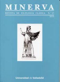 Inciertagloria.es Minerva 27 (2014) Image