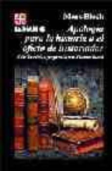Valentifaineros20015.es Apologia Para La Historia O El Oficio De Historiador Image