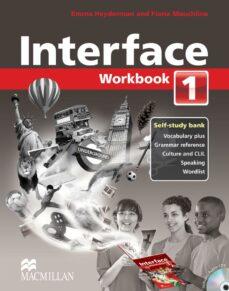 interface 1 workbook pack catalan-9780230407886