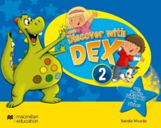 discover with dex 2 pupil s book pack-9780230446786