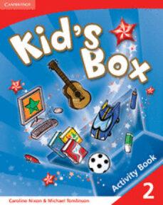 Bressoamisuradi.it Kid S Box Level 2: Activity Book(solo Para Portugal) Image