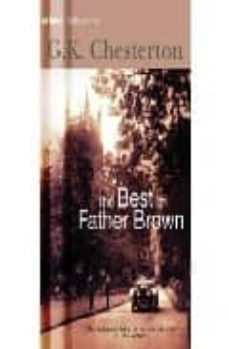 the best of father brown-g.k. chesterton-9780752851686