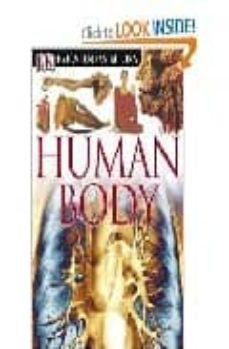human body (eyewitness)-steve parker-9780756606886